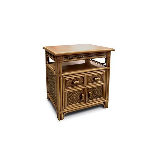 Capris Furniture - 321 Cabinet