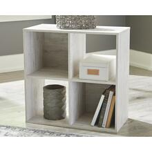 View Product - Paxberry Four Cube Organizer