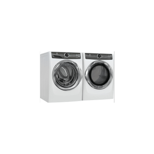 Electrolux Canada - Front Load Perfect Steam™ Electric Dryer with LuxCare® Dry and Instant Refresh - 8.0 Cu. Ft.