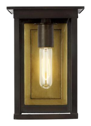 Small Outdoor Wall Lantern Product Image