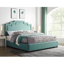Sadie King Bed