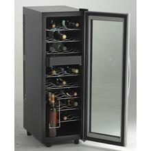 Model EWC2700DZ - 27 Bottle Dual Zone Thermoelectric Wine Chiller