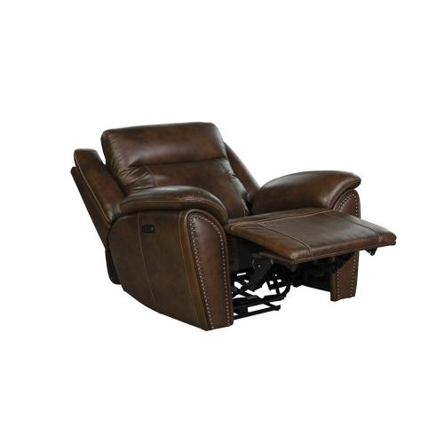 Holbrook Brown Recliner