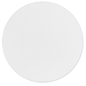 """ICG-6R 6.5"""" Round Grille"""
