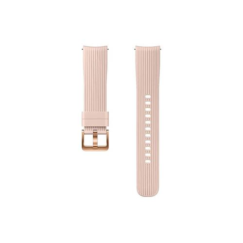 Gallery - Silicone Band for Galaxy Watch 42mm, Pink