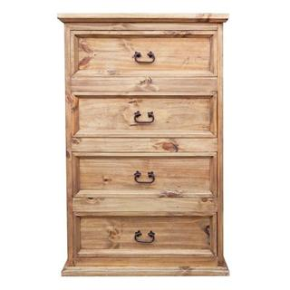 Budget 4 Drawer Chest