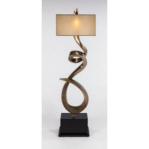 """Artmax - Floor Lamp 22x11x77"""""""