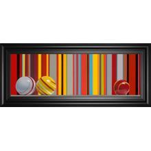 """The Four Seasons - Fall"" By Kevork Cholakian Framed Print Wall Art"