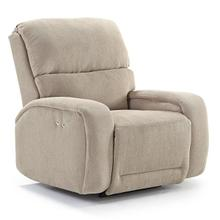 MOCCASIN Medium Recliner