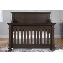 See Details - Tillen 4-in-1 Convertible Crib in Truffle