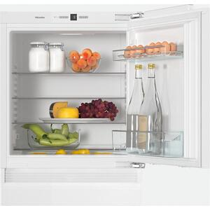 K 31222 Ui Built-under refrigerator Compact design with a practical interior layout. Product Image