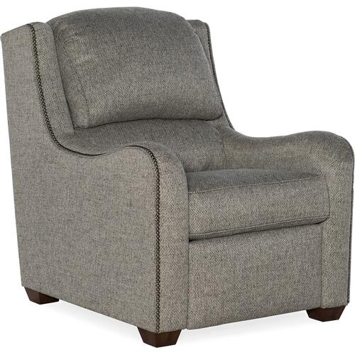Bradington Young Revington Chair Full Recline w/Articulating HR 946-35
