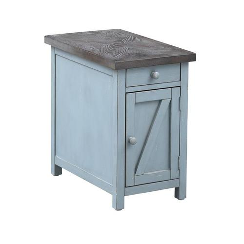 Coast To Coast Imports - Chairside Accent Table