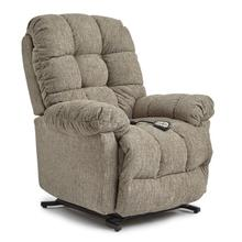 BROSMER Power Lift Recliner w/Heat & Massage