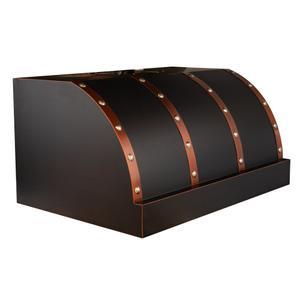 """Zline KitchenZLINE 36"""" Designer Series Under Cabinet Range Hood (436-BXCCS-36)"""