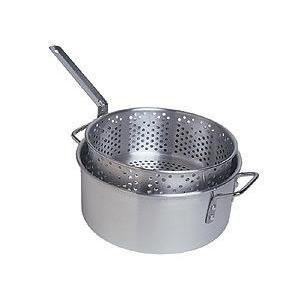 Aluminum Pot Set