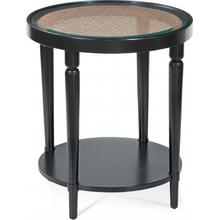 Halprin End Table