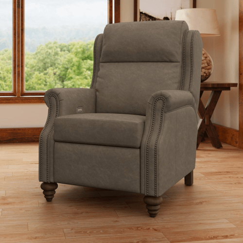 Ambrosia Power High Leg Reclining Chair CLP901-9/PHLRC