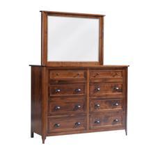 See Details - Baldwin High Dresser- Mirror