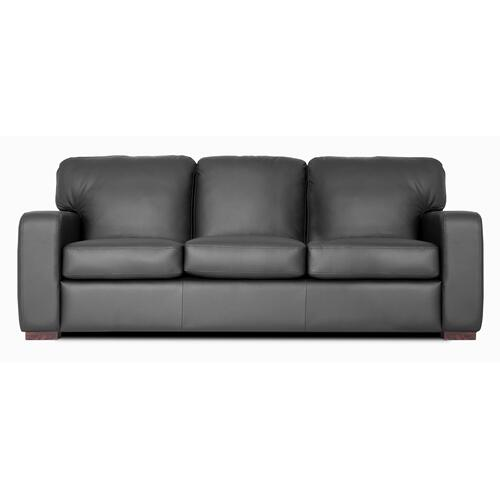 Armani Sofa (003; Wood legs - Tea T37)