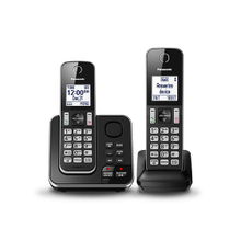 KX-TGD392 Cordless Phones