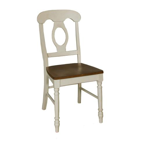 Napoleon Back Side Chair (RTA)