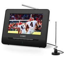 See Details - 9 inch Portable Digital LCD TV
