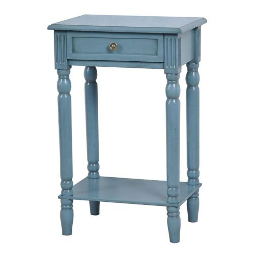 Product Image - Vivid Collection Distressed Blue