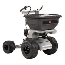 Rover XC FS1200 Ride-On Spreader
