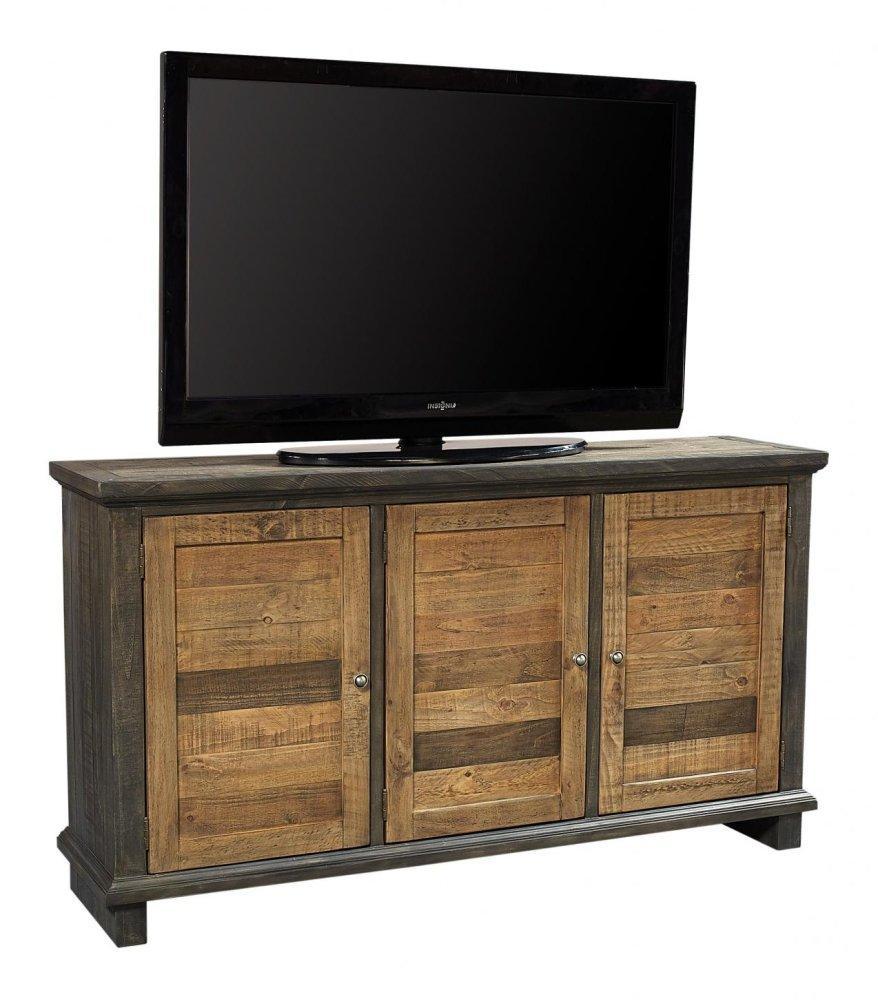 """Aspen FurnitureSuffolk 65"""" Console"""