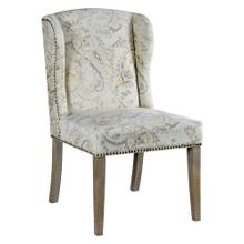 Savannah Dining Chair-grey House