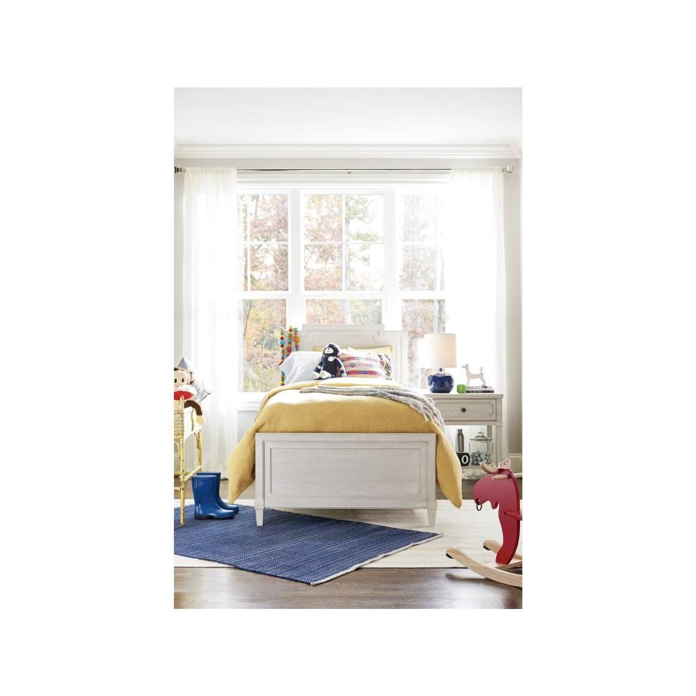 Serendipity Twin Bed