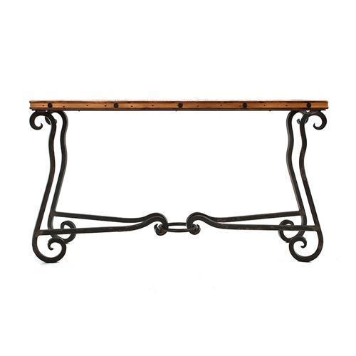 Durango - Sofa Table