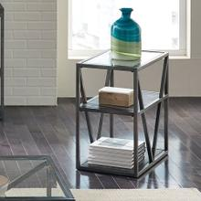 View Product - Chair Side Table