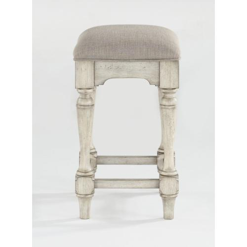 Plymouth Stool