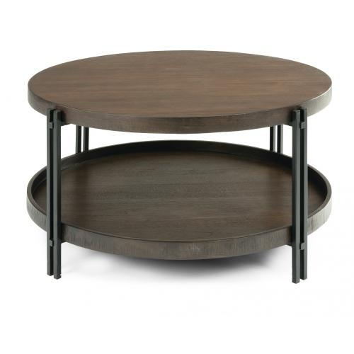 Product Image - Prairie Round Coffee Table