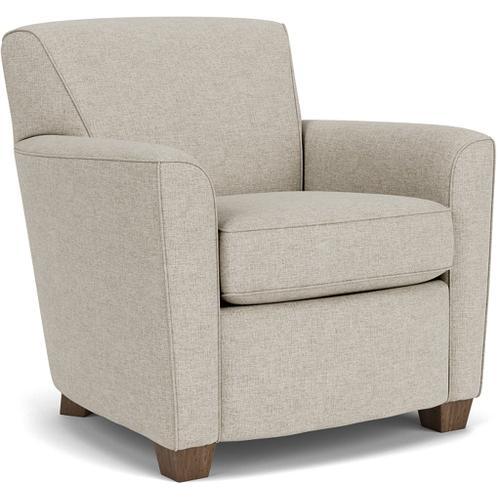 Flexsteel - Kingman Chair