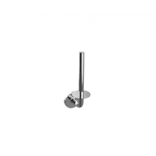 TH400 - Spare Toilet Paper Holder - Polished Chrome