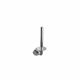 TH400 - Spare Toilet Paper Holder - Polished Nickel