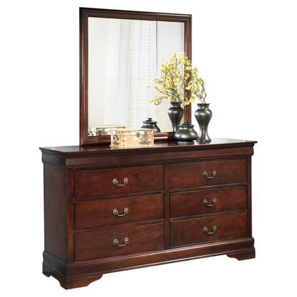 See Details - Alisdair Dresser and Mirror