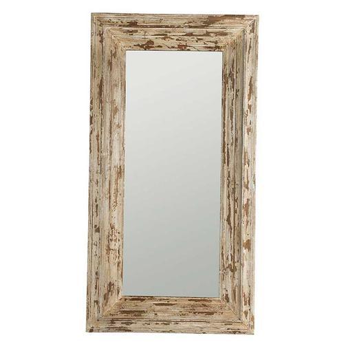Colfax Floor Mirror