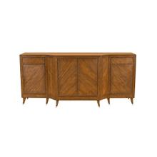 See Details - Art Deco Buffet