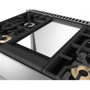 Viking*AVAILABLE 2022* -VICHROME GRIDDLE ACCESSORY - CRG7VGR
