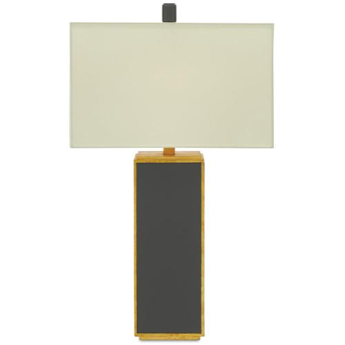Arden Gray Table Lamp