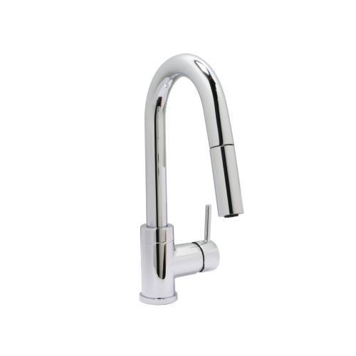 Bar or Prep Kitchen Faucet K1823301-J