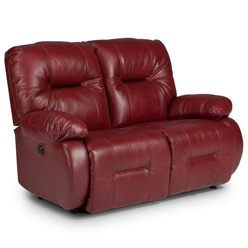 BRINLEY LOVESEAT Power Reclining Loveseat