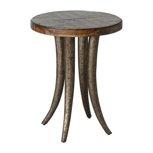 Ezra Accent Table
