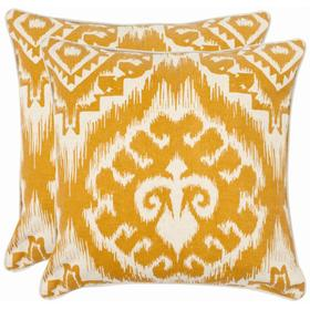 Amiri Pillow - Saffron
