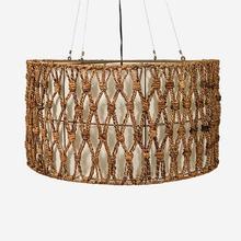 See Details - (LS) Jaden Hanging Lamp w/ liner-L(26x26x14)