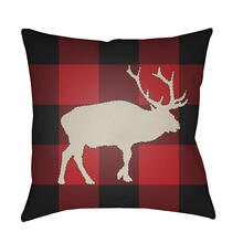 "Buffalo PLAID-024 20"" x 20"""